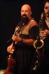 Toni Lynn Washington & The Junior Watson Band (USA)