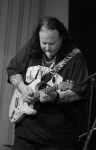 Smokin' Joe Kubek & Band (USA)