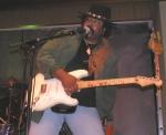 Jimmy D. Lane & Blue Earth (USA)