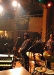 Finis Tasby & Alex Schultz Band (USA)