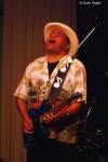 Sherman Robertson & Band (USA)