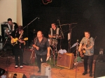Gary Primich & The Wildcards (USA/GB)
