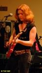 Blues Caravan - Blues Guitar Women Tour 2007 (USA/CAN) -  featuring Sue Foley, Deborah Coleman and Roxanne Potwin