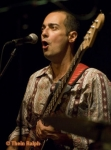 Guy Forsyth Band (USA)