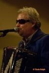 Jumpin' Johnny Sansone & Band (USA)