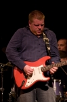 Danny Bryant's RedEyeBand (GB)