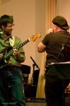 MG Blues Band (F)