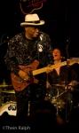 Sherman Robertson Band (USA)