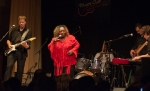 Sharrie Williams & The Wise Guys (USA)