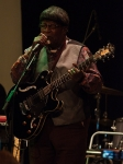 Eddie Kirkland & Wentus Blues Band (USA/FIN)