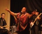 Lea Gilmore & Guitar Ray and The Gamblers (USA/I)