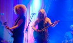 Blues Caravan 2011 - Girls With Guitars -  featuring Samantha Fish (USA) - Dani Wilde (GB) - Cassie Taylor (USA)