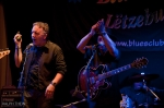 John Primer & The Real Deal Blues Band (USA)