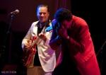 Brian Templeton & Enrico Crivellaro Band (USA/I)