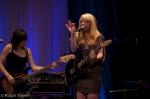Blues Caravan 2012 - More girls with guitars ... !