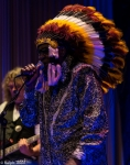 "Eddie ""The Chief"" Clearwater (USA)"