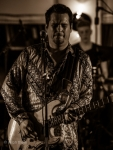 Blues op der Musel - Shawn Pittman