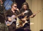 Jim Suhler & Mike Morgan