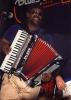 C.J. Chenier & His Red Hot Louisiana Band (USA)