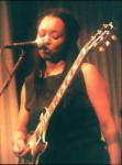 Deborah Coleman Blues Band (USA)