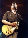 Sean Costello & Band (USA)