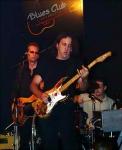 Jim Suhler and Monkey Beat (USA)