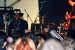 Bernard Allison & Band (USA)