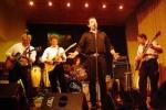 The Backseat Drivers Blues Band (L)