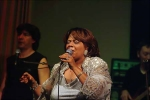 Sandra Hall (USA) & The Gnola Blues Band (I)