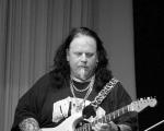 Smokin' Joe Kubek & Band (USA)