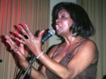 Maxine Brown & Sam Taylor Band (USA)