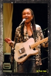 Blues Caravan - Blues Guitar Women Tour 2007 (USA/CAN) -  featuring Sue Foley, Deborah Coleman and Roxanne Potwin