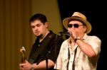 Sugar Ray Norcia & The Bluetones (USA) - featuring Monster Mike Welch