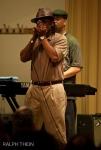 Kenny Neal & Band (USA)