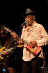 Mac Arnold & Plate Full O'Blues (USA)