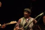 Eddie Kirkland & Wentus Blues Band (USA/FIN)