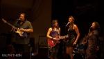 Blues Caravan 2010