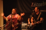 Lea Gilmore & Guitar Ray and The Gamblers (USA/I)