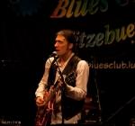 Gaasserock Blues Band (L)