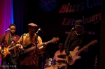 Chicago Blues Tour 2011 (USA)