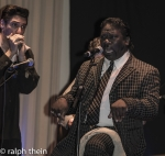 Chicago Blues Heroes