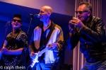 Paul Lamb & The Kingsnakes