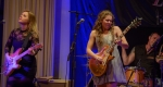 Blues Caravan 2015 - Girls with guitars