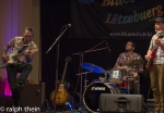 RL Lesire Blues Trio