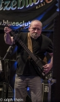 Gaasserock Blues Band
