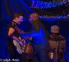 Samantha Fish & Laurence Jones